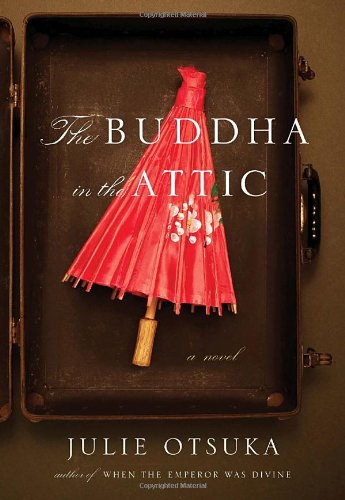 The Buddha in the Attic 9780307700001