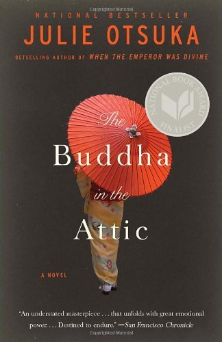The Buddha in the Attic 9780307744425