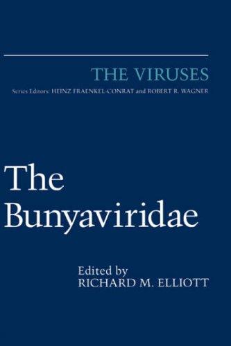 The Bunyaviridae 9780306451782