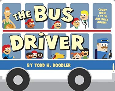 The Bus Driver 9780307979070