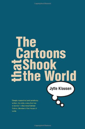 The Cartoons That Shook the World 9780300124729