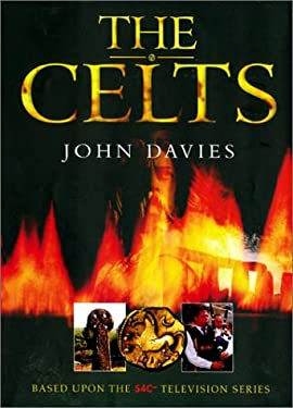 The Celts 9780304355907