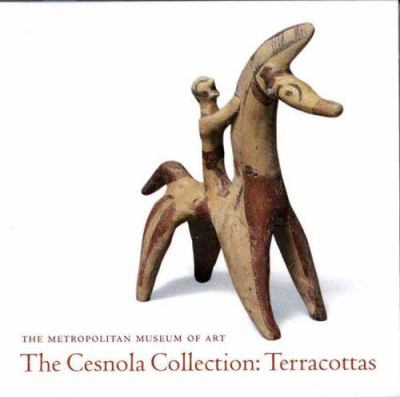 The Cesnola Collection: Terracottas: CD-ROM