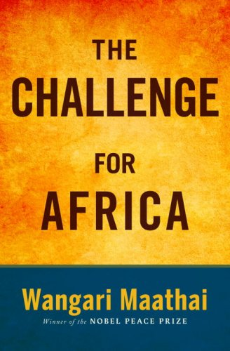 The Challenge for Africa 9780307377401