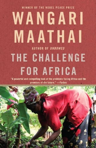 The Challenge for Africa 9780307390288