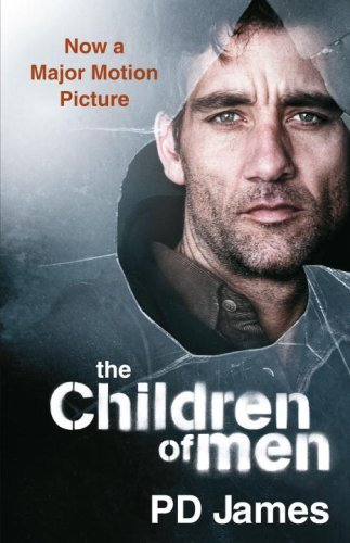 The Children of Men 9780307279903