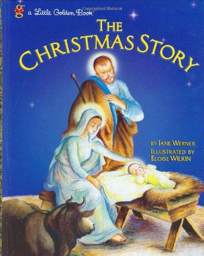 The Christmas Story 9780307989130