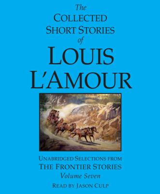 The Frontier Stories 9780307577078
