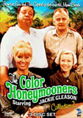 The Color Honeymooners Collection 2