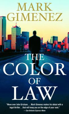 The Color of Law 9780307275004
