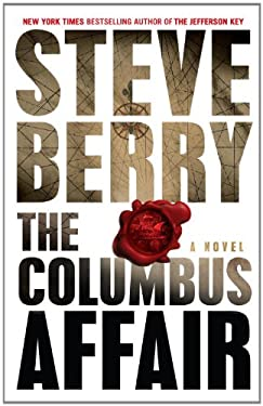 The Columbus Affair 9780307990631