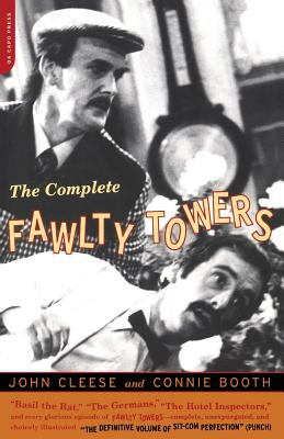 The Complete Fawlty Towers 9780306810725