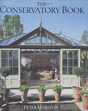 The Conservatory Book 9780304356386