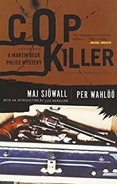 Cop Killer: A Martin Beck Mystery 9780307390899