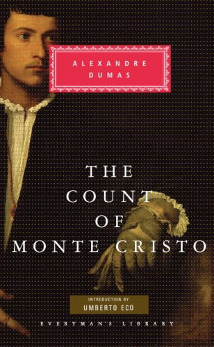 The Count of Monte Cristo 9780307271129