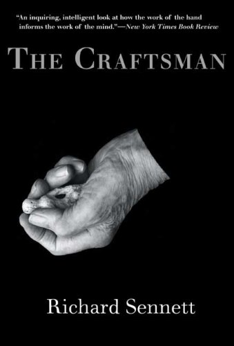 The Craftsman 9780300151190