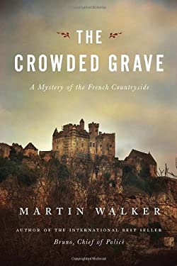 The Crowded Grave 9780307700193