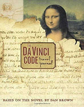 The Da Vinci Code Travel Journal 9780307345769