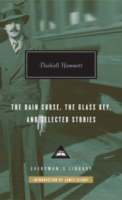 The Dain Curse, the Glass Key, and Selected Stories 9780307266699