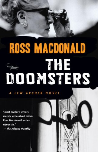 The Doomsters 9780307279040