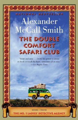 The Double Comfort Safari Club 9780307277480