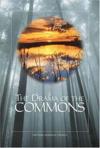 The Drama of the Commons 9780309082501