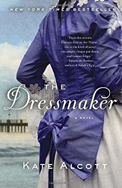 The Dressmaker 9780307948199