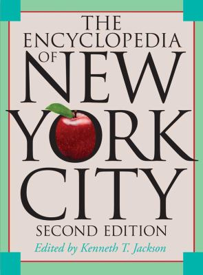 The Encyclopedia of New York City 9780300114652