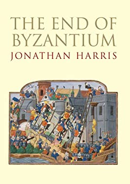 The End of Byzantium