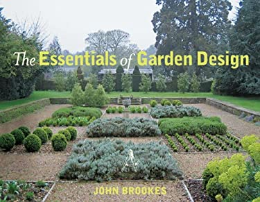 The Essentials of Garden Design 9780307269027