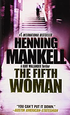 The Fifth Woman 9780307946669