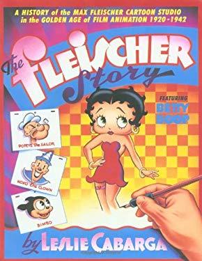 The Fleischer Story 9780306803130