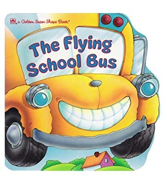 The Flying School Bus