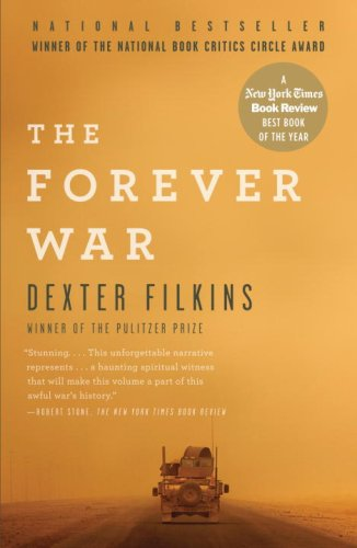 The Forever War 9780307279446