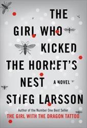 The Girl Who Kicked the Hornet's Nest 868932