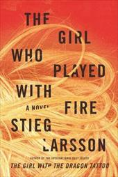 The Girl Who Played with Fire 868931
