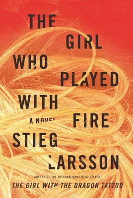 The Girl Who Played with Fire 9780307269980