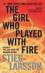 The Girl Who Played with Fire 877536