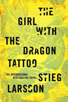 The Girl with the Dragon Tattoo 9780307269751
