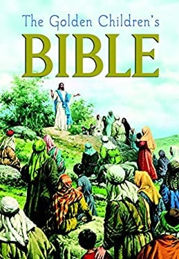 The Golden Children's Bible 9780307165206