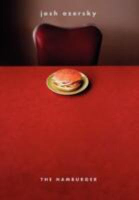 The Hamburger: A History 9780300144499