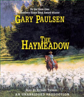 The Haymeadow 9780307582942