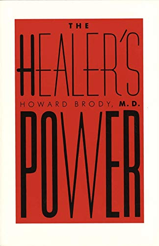 The Healer's Power 9780300057836