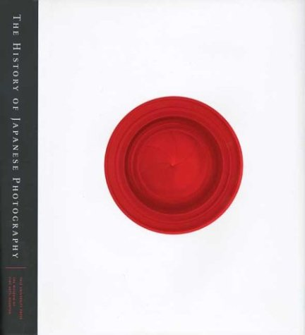 The History of Japanese Photography 9780300099256