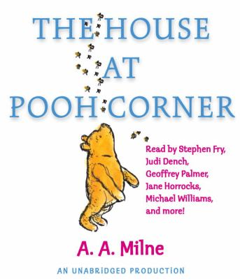 The House at Pooh Corner 9780307706140
