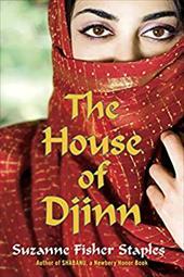 The House of Djinn 16738517