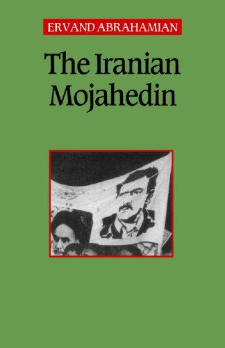 The Iranian Mojahedin 9780300052671
