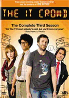 The It Crowd: The Complete Third Season