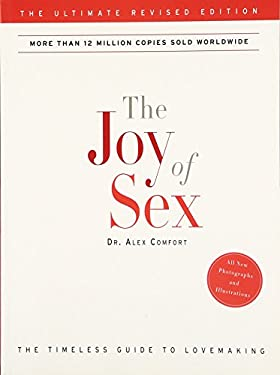 The Joy of Sex 9780307587787