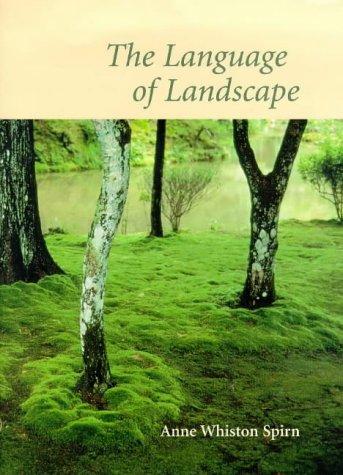 The Language of Landscape 9780300077452